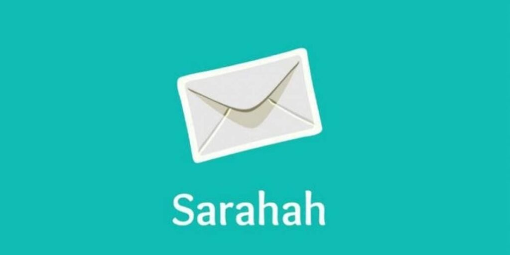Qué es Sarahah, Cómo Funciona