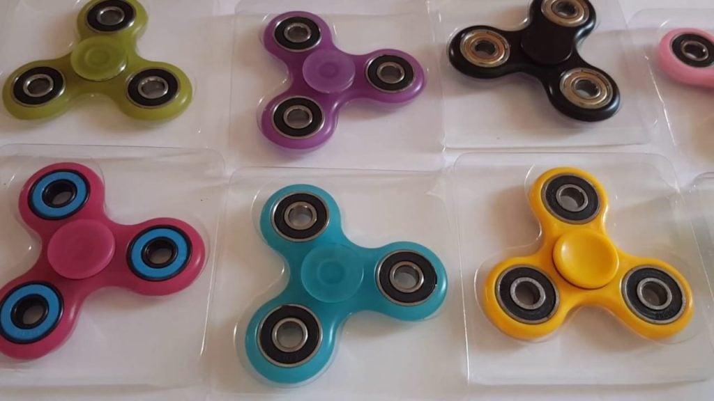 Qué es un Spinner y porque es tan Adictivo