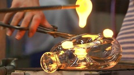 Tips de como se fabrica el vidrio