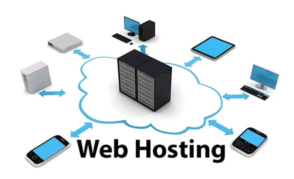 Web Hosting mexico