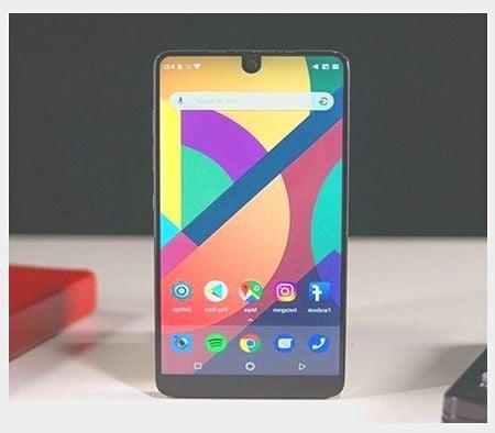 Essential Phone amazon