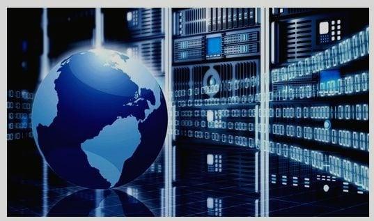 hosting y dominio servicios
