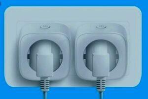 Wifi COOSA plug