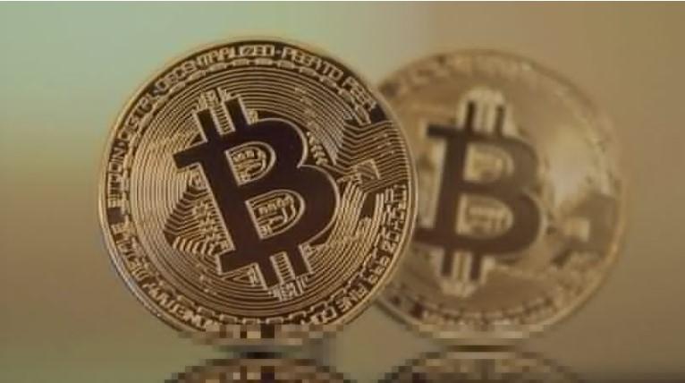 Acceso a los Bitcoin criptografia