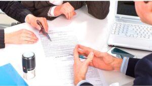 Contrato de Concesión publica