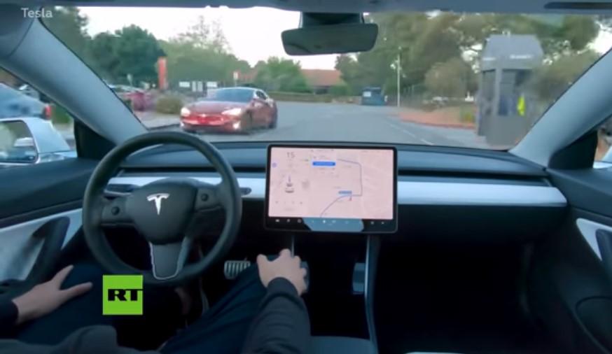 Empresa Tesla motors