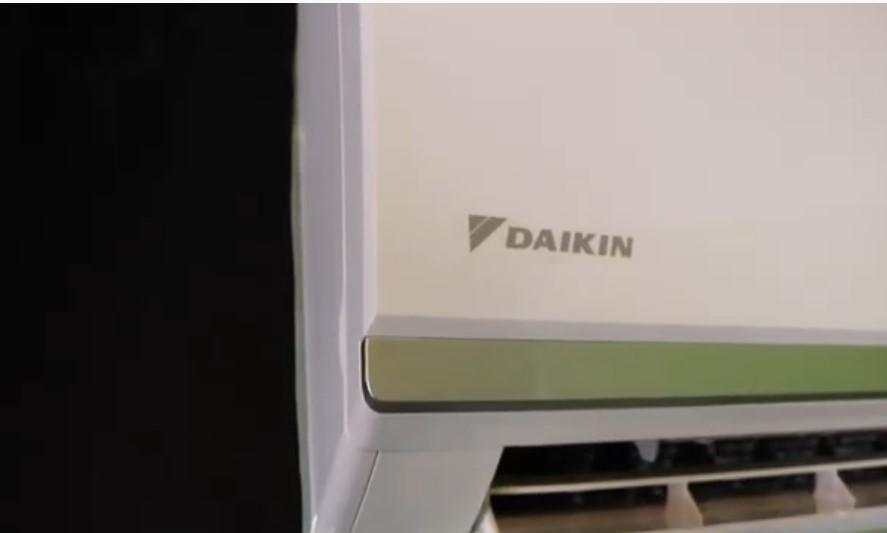 Aire Acondicionado Daikin 3000 frigorias